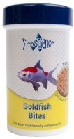 FishScience Goldfish Bites food 40g 100g Coldwater feed Fish Science